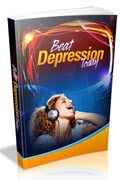 Beat Depression Today (Audio)