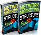 Network Marketing Structure: Part 1 & 2