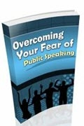 Overcoming Your Fear of Public Speaking