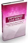 Empowered Love Bible